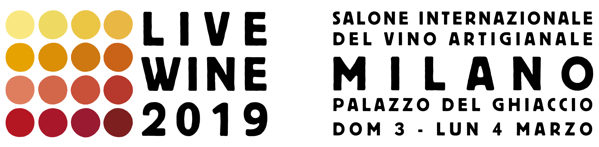 Live Wine 2019