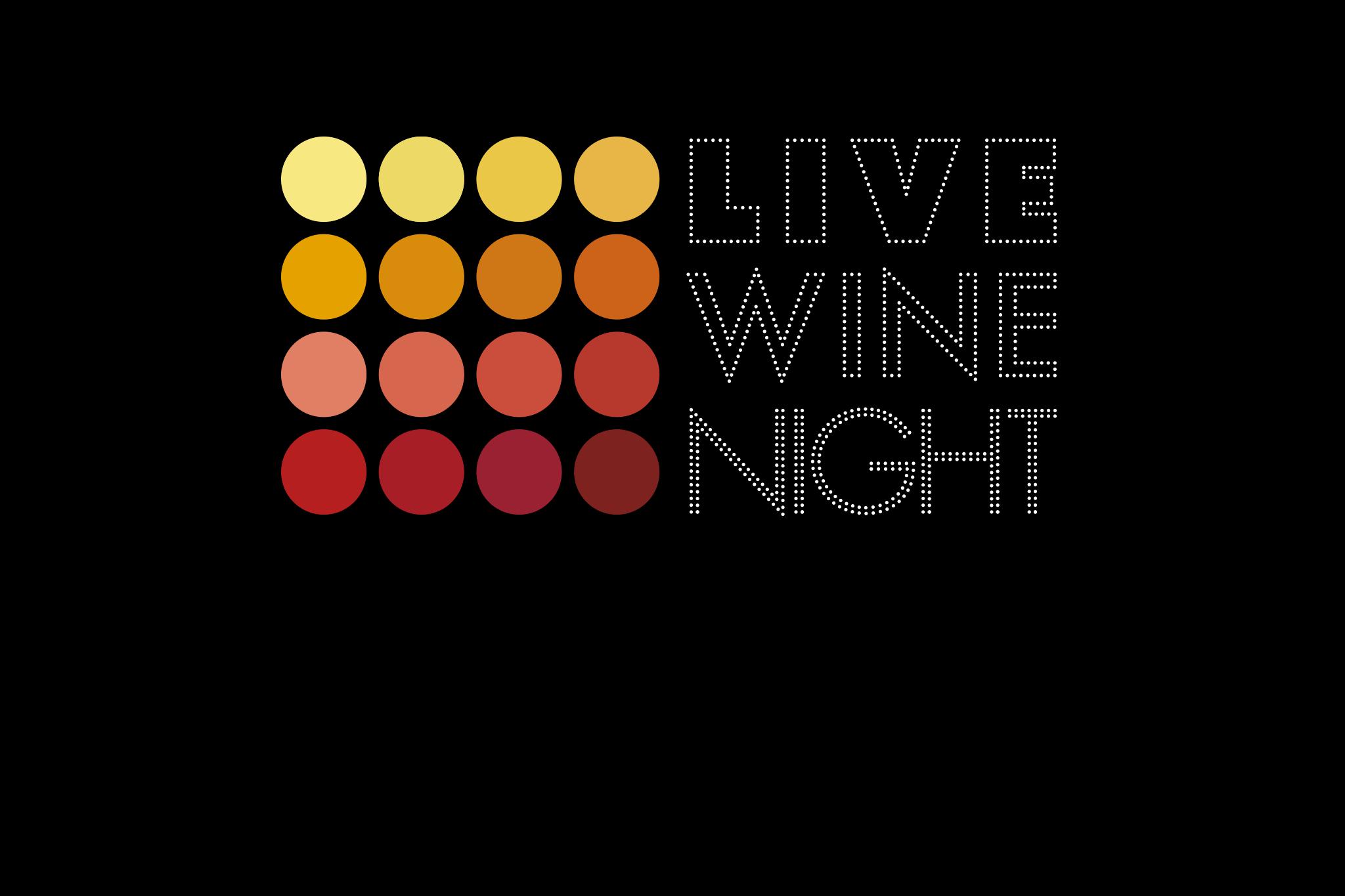 LIVE WINE NIGHT